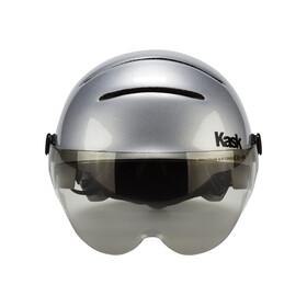 Kask Lifestyle Helm inkl. Visier argento mattsilber
